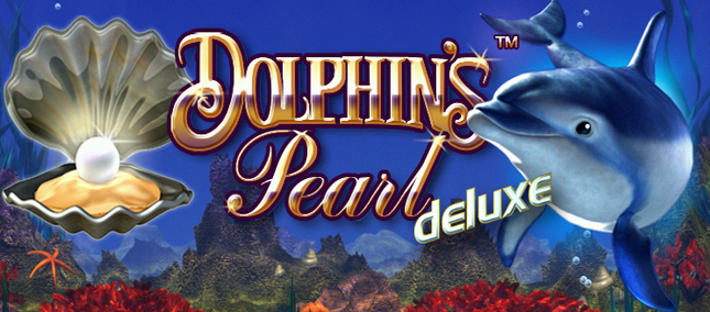 Dolphin\'s Pearl Deluxe